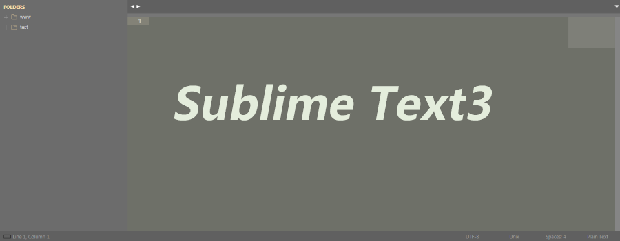 Sublime Text3 PHP开发环境配置攻略
